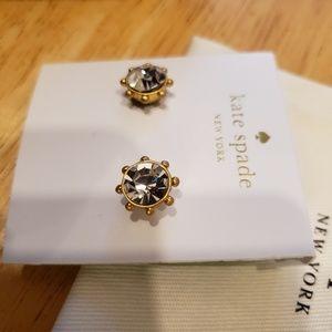 Jewelry - Kate spade stud earrings